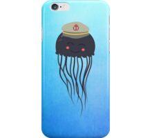 Jellyfish Sailor  iPhone Case/Skin
