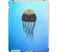 Jellyfish Sailor  iPad Case/Skin