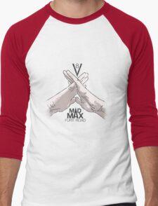 Mad Max : Fury Road Men's Baseball ¾ T-Shirt