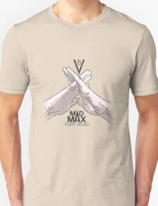 Mad Max : Fury Road T-Shirt