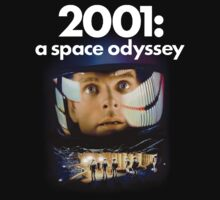 2001 A Space Odyssey shirt! by comastar