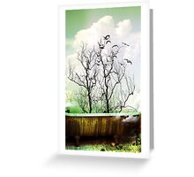 After all Greeting Card
