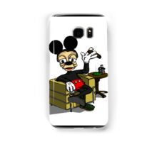 Mickey Samsung Galaxy Case/Skin