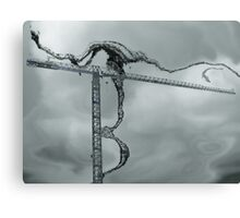 Towering 2 Canvas Print