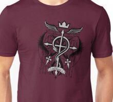 Full metal Alchemia (FMA) Unisex T-Shirt