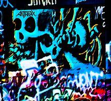 Anthrax by Jason Lee Jodoin