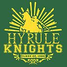 Hyrule Knights Warriors by pierceistruth