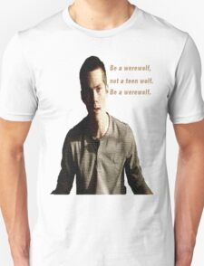 Stiles Stilinski from Teen Wolf T-Shirt