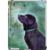 Young Lab & Butttys iPad Case/Skin