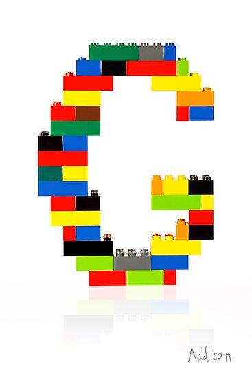 """G"" by Addison"