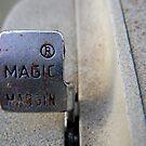 Magic Margin (r) by Tama Blough