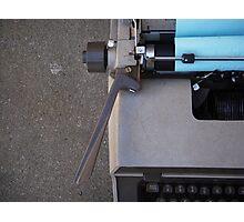 Set Photographic Print