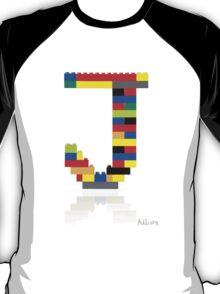 """J"" T-Shirt"