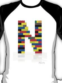 """N"" T-Shirt"