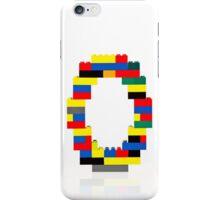 """""""O"""" iPhone Case/Skin"""