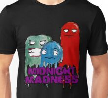 Ghostly Ghosts - Midnight Madness Unisex T-Shirt
