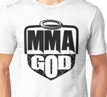 MMA God (Clean Version) Unisex T-Shirt