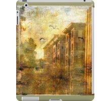 Society's Decay iPad Case/Skin