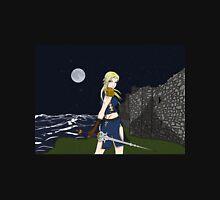 Alena The Elf Warrior Unisex T-Shirt