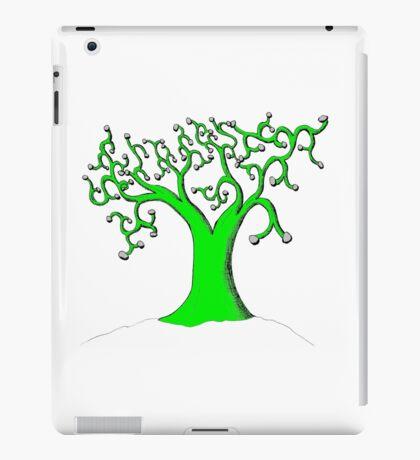 The Binary Tree iPad Case/Skin