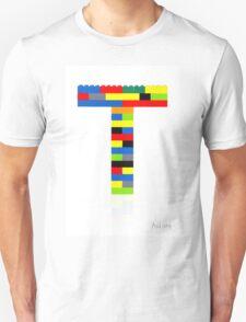 """""""T"""" T-Shirt"""