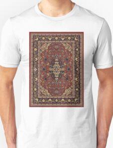 The Big Lebowski  carpet T-Shirt