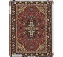 The Big Lebowski  carpet iPad Case/Skin