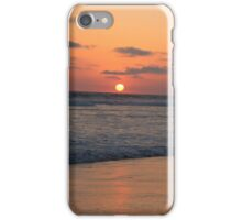Sunburst Sunset iPhone Case/Skin
