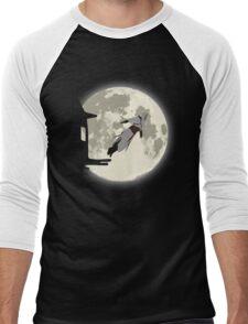 Leap of Faith | Night Men's Baseball ¾ T-Shirt