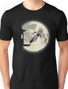 Leap of Faith   Night Unisex T-Shirt
