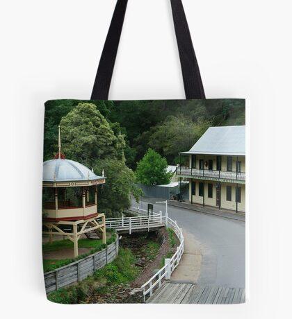 Walhalla Tote Bag