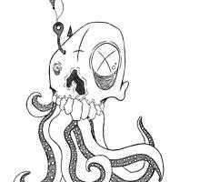 Squidy by JonnyRotten