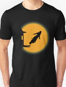 Leap of Faith | Sunset T-Shirt