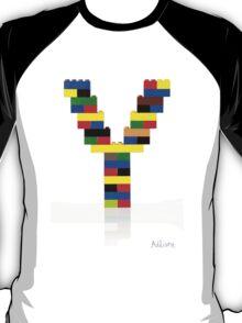 """""""Y"""" T-Shirt"""