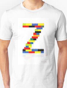 """""""Z"""" T-Shirt"""