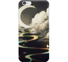 ascending by aurora. iPhone Case/Skin