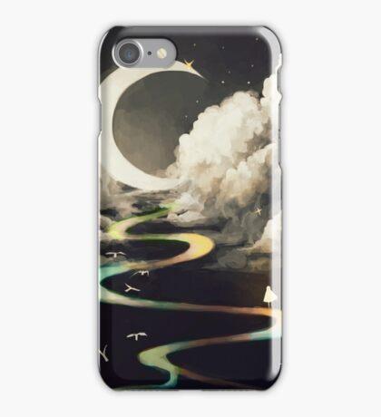 ascending by aurora. iPhone Case/Skin