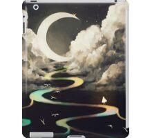 ascending by aurora. iPad Case/Skin