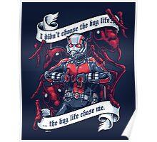 The Bug Life Poster