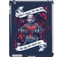 The Bug Life iPad Case/Skin