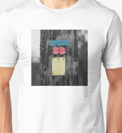 IC - A1024 Unisex T-Shirt