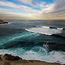 Wide Open Coogee by baddoggy