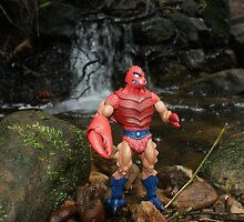 Masters of the Universe Classics - Clawful by GskullWarrior