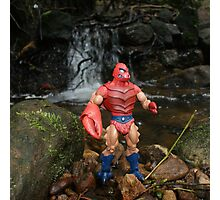Masters of the Universe Classics - Clawful Photographic Print