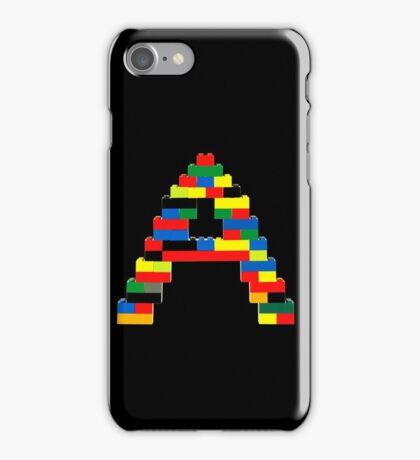 A t-shirt iPhone Case/Skin