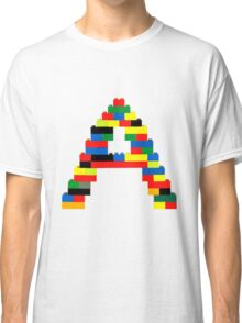 A t-shirt Classic T-Shirt