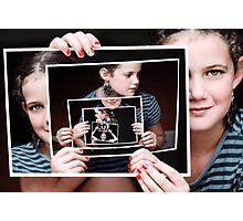 InfiniTane Photographic Print
