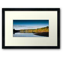 The Magic of Dartmoor Framed Print