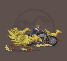Jurassic Fantasy T-Shirt
