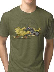 Jurassic Fantasy Tri-blend T-Shirt